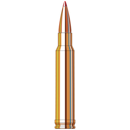 338 Winchester Mag 185 Grain GMX Superformance 20 Rounds