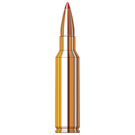 300 RCM 150 Grain (SST) Super Shock Tipped Superformance 20 Rounds