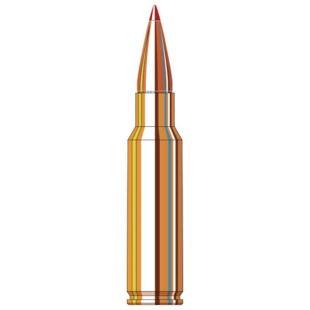 338 RCM 225 Grain (SST) Super Shock Tipped Superformance 20 Rounds