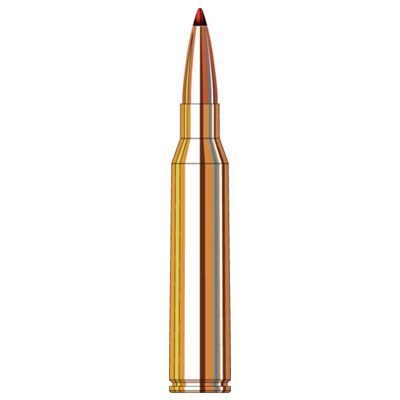 338 Lapua Mag 285 Grain ELD Match 20 Rounds