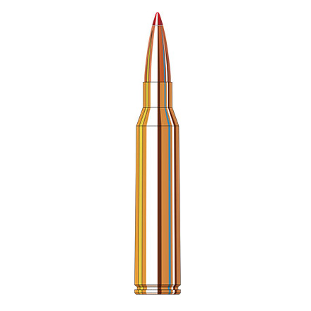 Image for 338 Lapua 285 Grain A-Max Match 20 Rounds