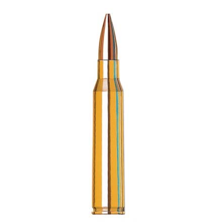338 Lapua Mag 285 Grain Boat Tail Hollow Point Match 20 Rounds