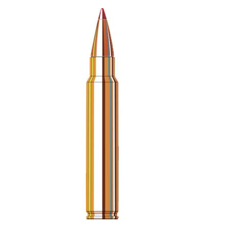 375 Ruger 250 Grain GMX SPF 20 Rounds