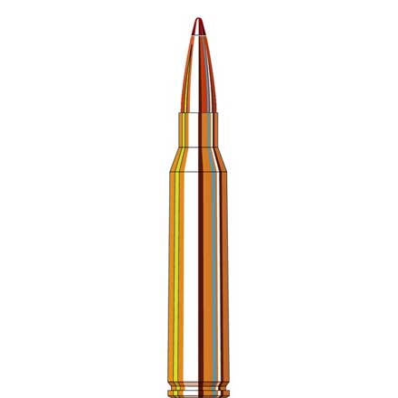 338 Lapua Mag 270 Grain ELD-X Precision Hunter 20 Rounds