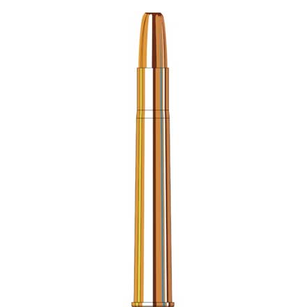 9.3x74R 300 Grain (DGS) Dangerous Game Solid 20 Rounds