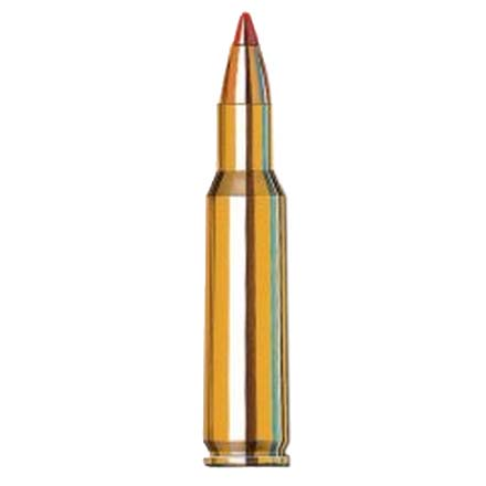 222 Remington 50 Grain V-Max Superformance Varmint 20 Rounds