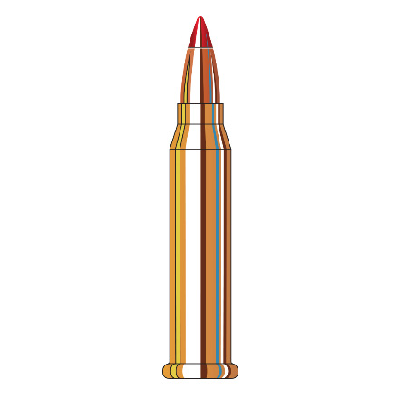 17 WSM 20 Grain V-Max 50 Rounds