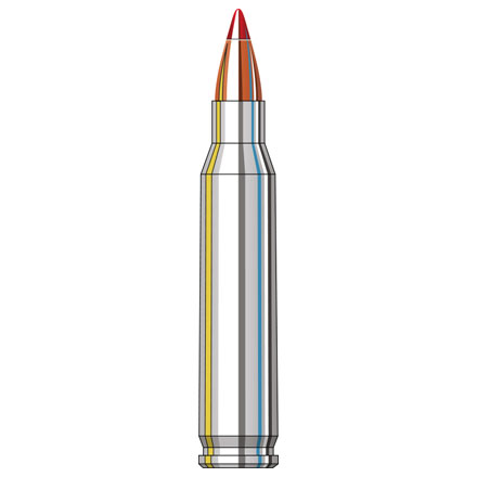 Image for 223 Remington 55 Grain TAP Personal Defense 20 Rounds