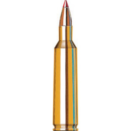 22-250 Remington 50 Grain V-Max Superformance Varmint 20 Rounds