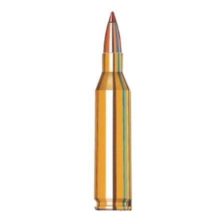 243 Winchester 58 Grain V-Max Superformance Varmint 20 Rounds