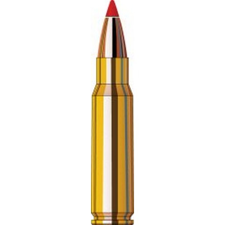 6.8mm SPC 120 Grain (SST) Super Shock Tipped 20 Rounds