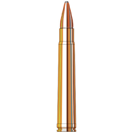 375 H&H 270 Grain Spire Point Superformance 20 Rounds
