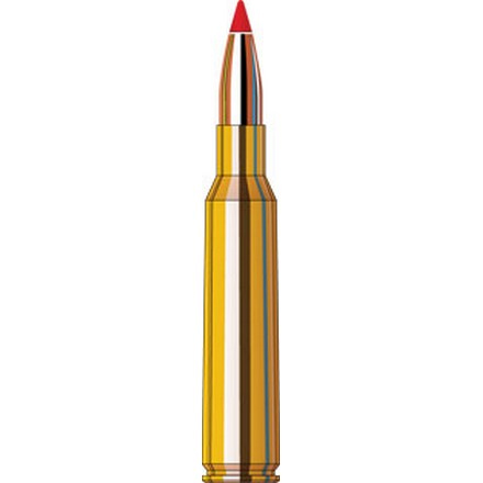6.5x55mm 140 Grain (SST) Super Shock Tipped Superformance 20 Rounds