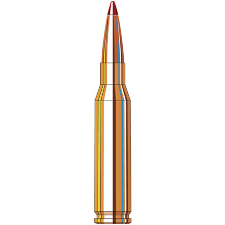 7mm-08 Remington 150 Grain ELD-X Precision Hunter 20 Rounds