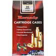 Case 22 Hornet Unprimed Rifle Brass 50 Count