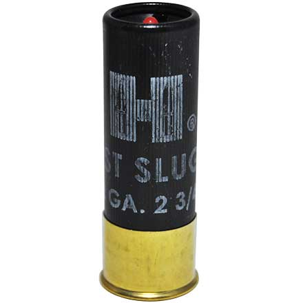 "Image for 12 Gauge 2-3/4"" 300 Grain (SST) Super Shock Tipped 5 Rounds"
