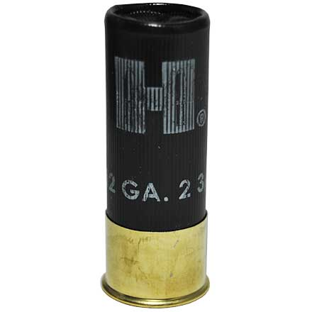 12 Gauge 00 Buckshot Black 10 Rounds