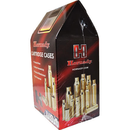 8x57 JRS Unprimed Rifle Brass 50 Count