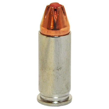 25 Auto 35 Grain FTX Critical Defense 25 Rounds
