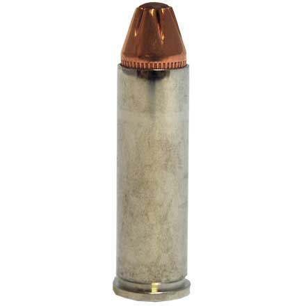 Image for 32 H&R 80 Grain FTX Critical Defense 25 Rounds