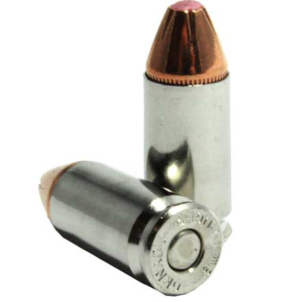 9mm Luger Lite 100 Grain FTX Critical Defense Lite 25 Rounds