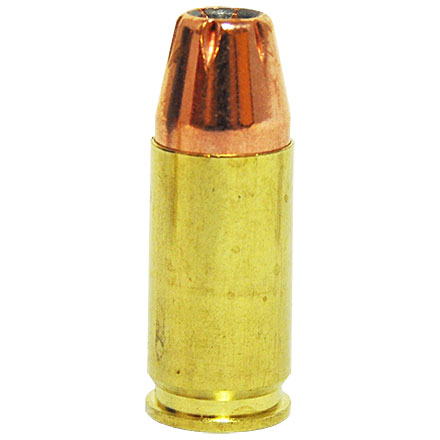 9mm Luger 147 Grain XTP Subsonic 25 Rounds