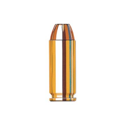 Image for 10mm 180 Grain XTP Jacketed Hollow Point 20 Rounds