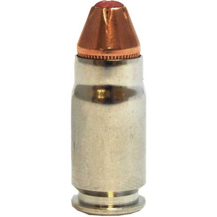 357 Sig 135 Grain Critical Duty 20 Rounds
