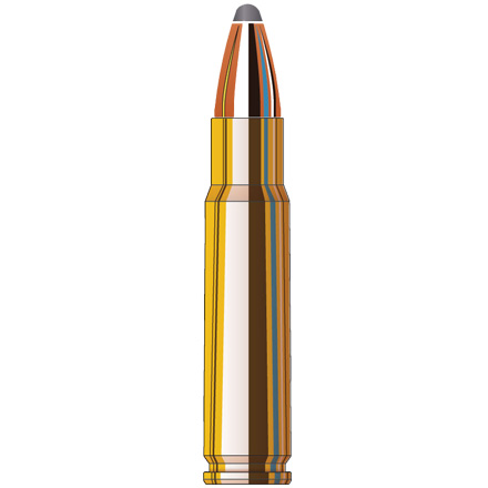 358 Winchester 200 Grain Soft Point 20 Rounds