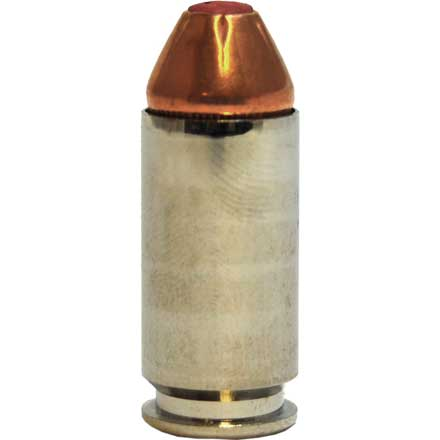 40 S&W 175 Grain Flex Lock Critical Duty 20 Rounds