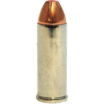 45 Colt 185 Grain FTX Critical Defense 20 Rounds