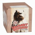 Varmint Nightmare X-Treme 22 Caliber .224 Diameter 34 Grain Premium Flat Base HP 500 Count