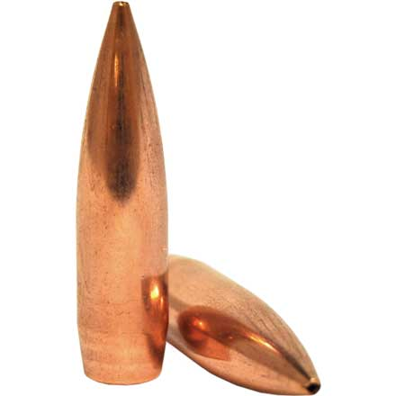 Match Monster 30 Caliber 175 Grain Boat Tail Hollow Point  500 Count
