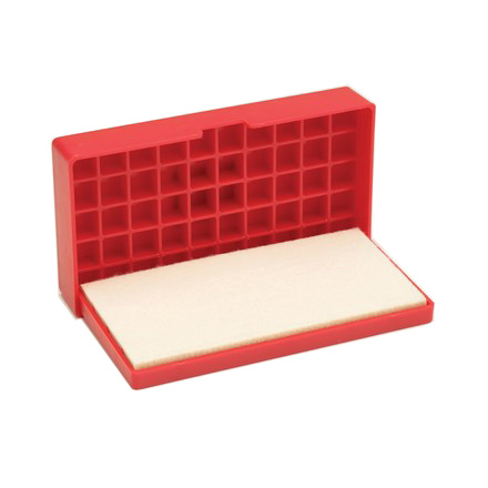Case Lube Pad and Loading Tray