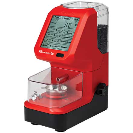 Hornady Auto Charge Pro Powder Scale and Dispenser