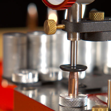 Hornady Precision Measurement System