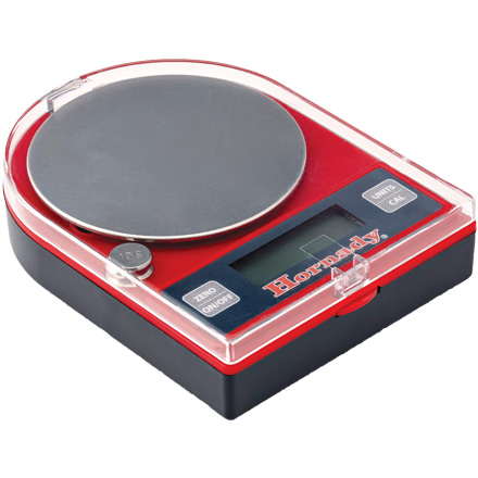 Image for Electronic Powder Scale 1500-G2