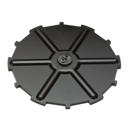 Lock-N-Load Small Rifle Case Feeder Plate
