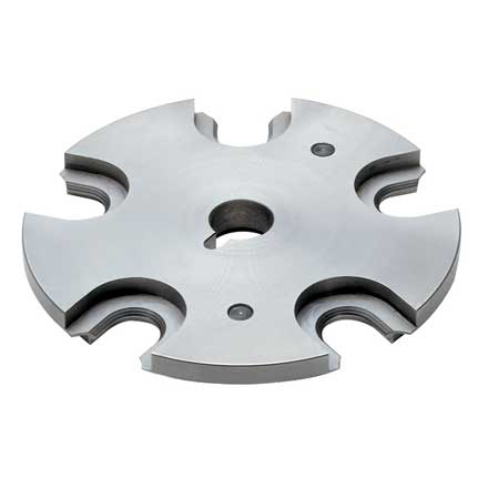 Image for #36 Shell Plate (32 S&W Long)