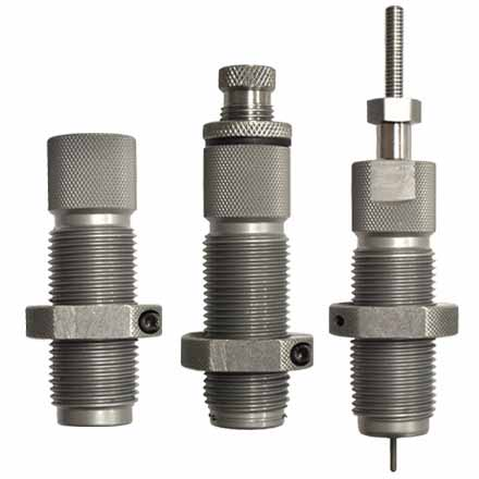 405 Winchester Full Length Series II 3 Die Set With Zip Spindle
