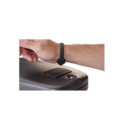 Hornady  RAPiD Safe Wristband for 2600 and 2700 Safe