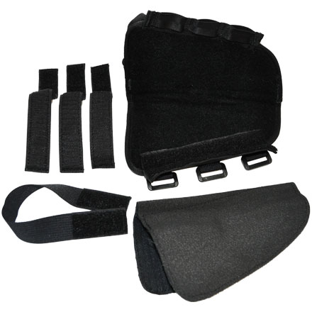 Hornady  Shooters Cheek Pad Right Hand