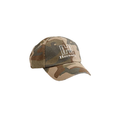 Image for Hornady Vintage Camo Cap