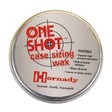 One-Shot Case Sizing Wax