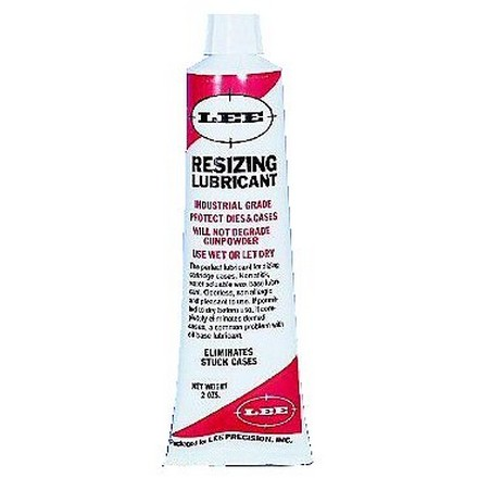 Case Sizing Lube 2 Oz Tube
