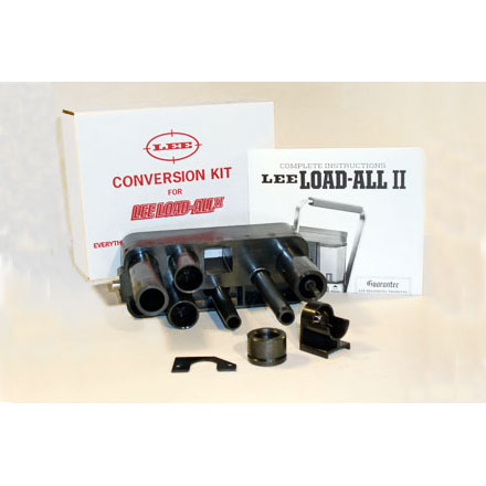 Image for LEE LOAD ALL CONVERSION KIT TO  12 GA.