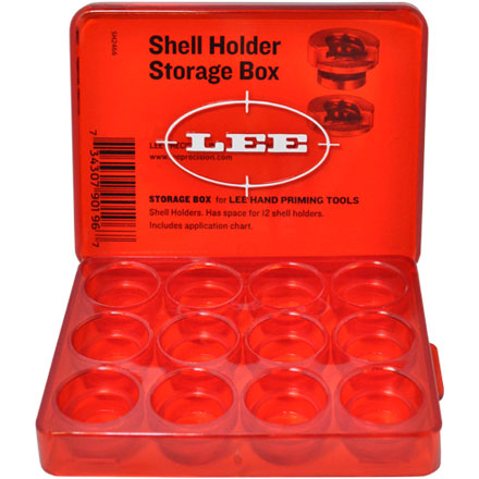 Shell Holder Box