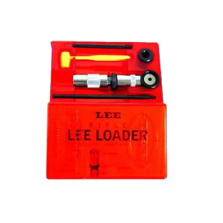 Lee Classic Loader 303 British