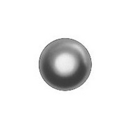 .454 Diameter Double Cavity Round Ball Mold