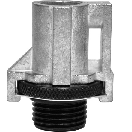 Auto-Disk Swivel Adapter